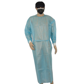the best manufacturer waterproof medical surgical gown,doctor use operating gown vendor,disposable operating room gown