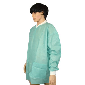 disposable SMS dental surgical lab coat,custom wholesale surgical lab coats,hostpital disposable lab coats